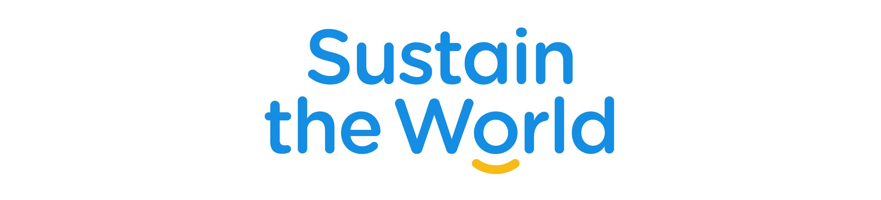 Sustain The World